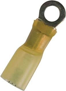 Auto Body Doctor ABD6207RX Sheet Metal Screw (4-7MM-Black)
