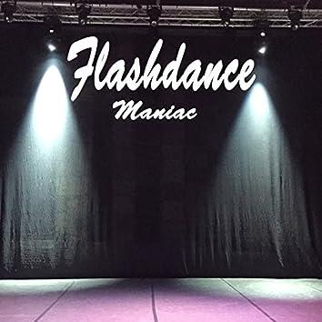 "Maniac (Instrumental) (From ""Flashdance"")"
