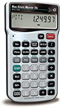 $28 » Calculated Industries 3405 Real Estate Master IIIX Real Estate Finance Calculator (Renewed)