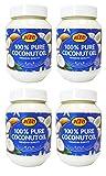 KTC 100% Aceite de Coco Puro - 500 ml