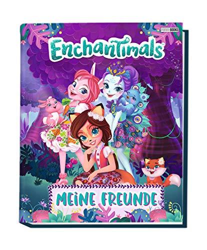 Enchantimals: Meine Freunde: Freundebuch
