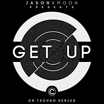 Get Up (CR Techno Series)