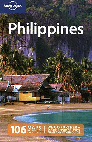Lonely Planet Philippines (Country Regional Guides)
