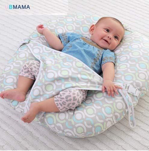 軽量ポータブルベビーベッド クーハン おむつ替えシート ベビーマット コンパクト 旅行 外出 和室 赤ちゃん 座布団 乳児 新生児 幼児