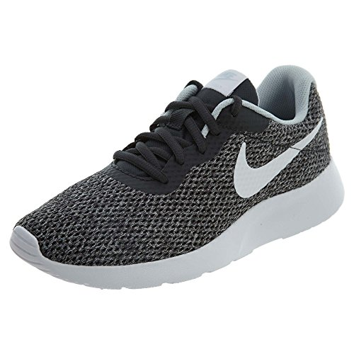 Nike International Wmns Tanjun SE,Anthracite/Whit Größe 40 Grau (Anthracite/White-Bla)