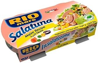 Rio Mare Salatuna Maize Recipe 160g x2