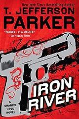 Iron River (Charlie Hood Novel Book 3) Kindle Edition