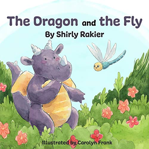 The Dragon & The Fly