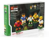 Light Stax S de 14001–Soccer Characters, diseño Cajas , color/modelo surtido