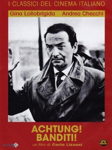 Achtung! Banditi! - IMPORT by giuliano montaldo