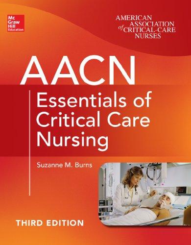 51IZS7DYN3L - AACN Essentials of Critical Care Nursing, Third Edition (Chulay, AACN Essentials of Critical Care Nu