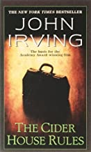 The Cider House Rules by John Irving (1993-12-09)