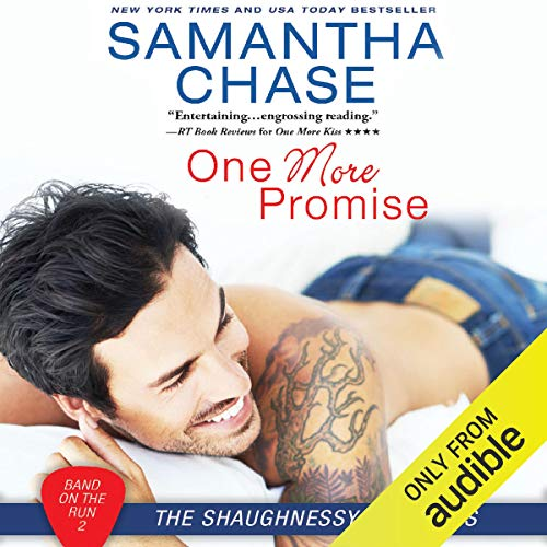 Couverture de One More Promise