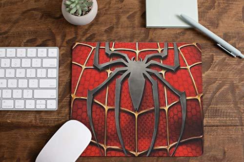 Tapis de souris pour ordinateur Superhéros Spiderman