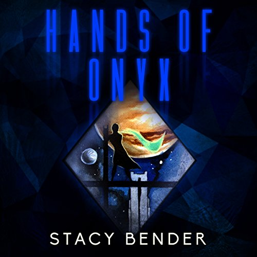 Hands of Onyx audiobook cover art