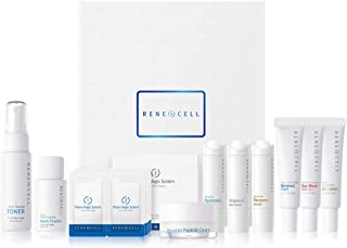 RENECELL [Rene Cell] Mini 11 Total Full Set/Travel Skin Care Kit