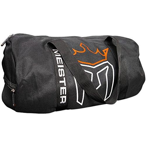 /p h3Meister MMA Breathable Chain MMA Duffel Bag/h3 p /