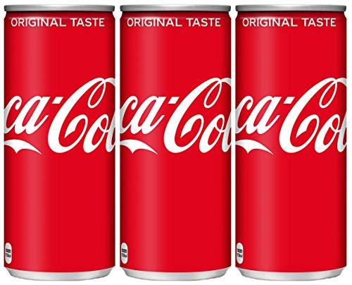 コカコーラ 〔〕 250ml 缶 30本×2 まとめ買い