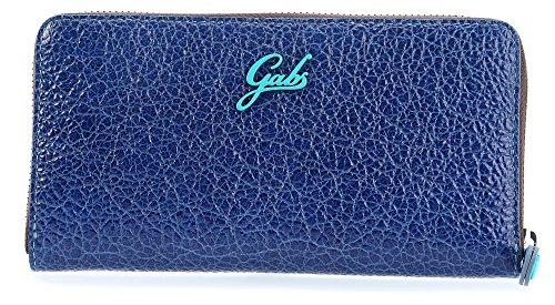 Gabs Basic Gmoney 37 Portafoglio blu