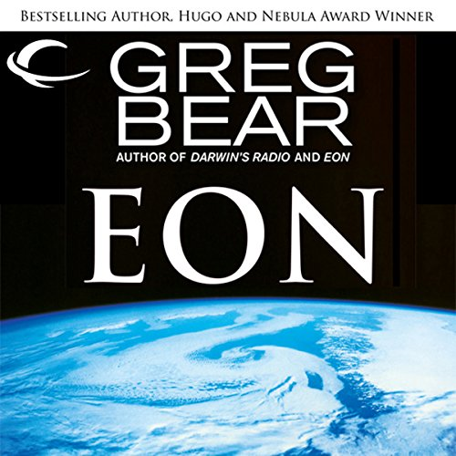 Eon cover art