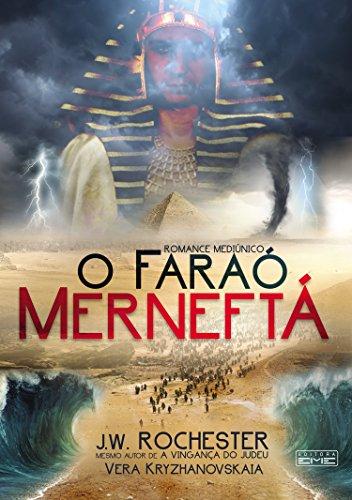 O Faraó Merneftá