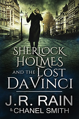 Sherlock Holmes and the Lost Da Vinci (The Watson Files Book 2) (English Edition)