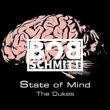 State of Mind (Bob Schmitt Remix)