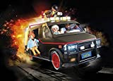 Zoom IMG-1 playmobil a team colore 70750
