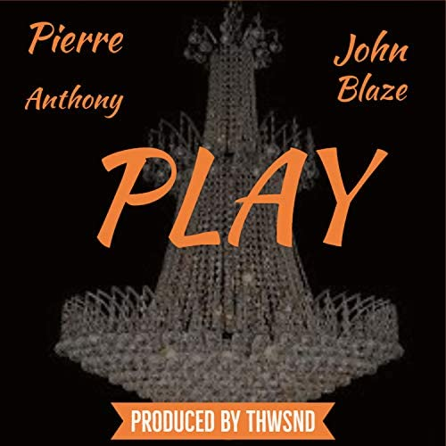 John Blaze & Pierre Anthony