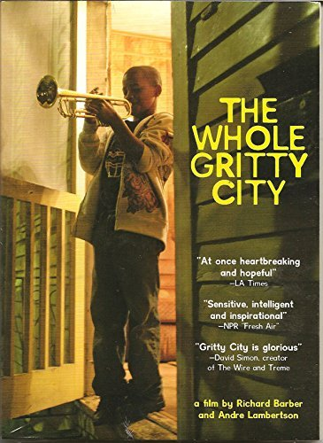The Whole Gritty City by Derrick Tabb