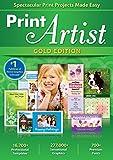 Print Artist Gold 25 [PC Download]