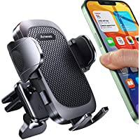 Anwas Vent Phone Holder with Strong Auto Clamp Arm