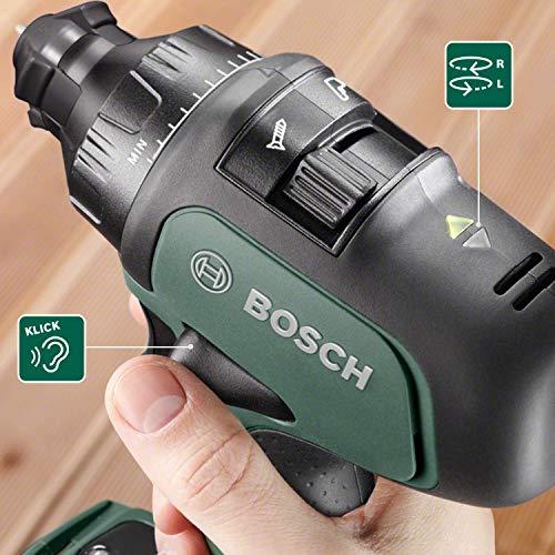 Bild 5: Bosch AdvancedDrill 18