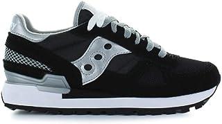 online retailer 2de28 4495f Saucony Shadow Original W, Chaussures de Running Femme