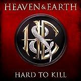 Hard to Kill 180 Gram Double Vinyl w/ Bonus Audio & Video Download Card
