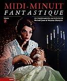 Midi-Minuit fantastique - Volume 2 (1DVD)