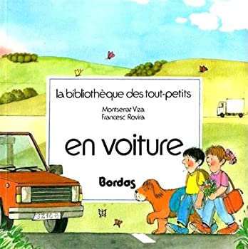 Paperback En Voiture [French] Book