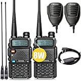 Handheld Ham Radios - Best Reviews Guide