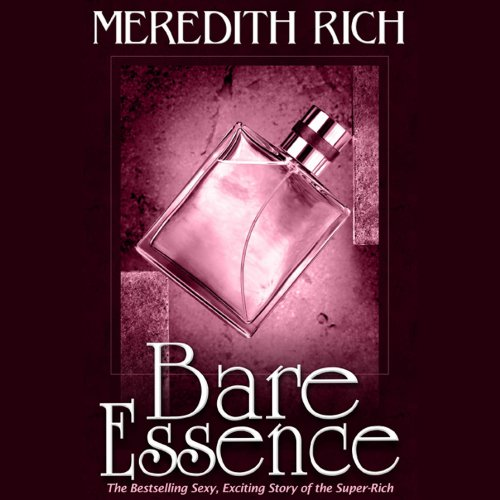 Bare Essence audiobook cover art