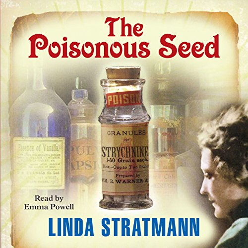 The Poisonous Seed cover art