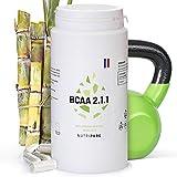 BCAA 2.1.1 Vegan 100% pur • Origine...