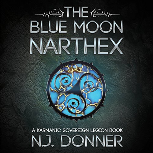 The Blue Moon Narthex cover art