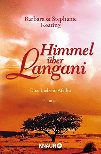 Himmel über Langani: Roman (Langani-Trilogie 3)