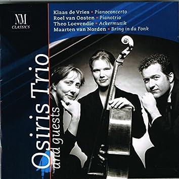 Osiris Trio