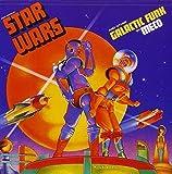 スター・ウォーズ~銀河系ファンクの世界