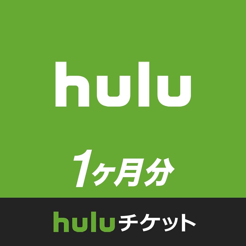 土居間選挙Huluチケット (1ヵ月利用権)|オンラインコード版