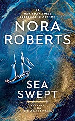 Cover of Sea Swept