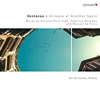 Ventanas: a Glimpse of Another