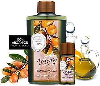 [WELCOS]ウェルコス argan treatment oil アルガン トリートメント オイル 120ml+25ml