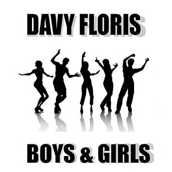 Boys & Girls (Fashion Night)
